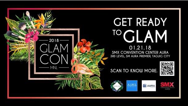 4 Reasons to Attend Glamcon MNL 2018