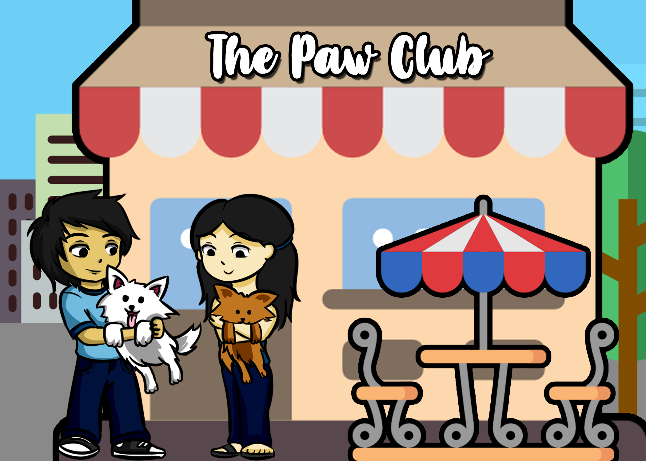 The Paw Club PH: must-visit pet-friendly restaurant in Manila