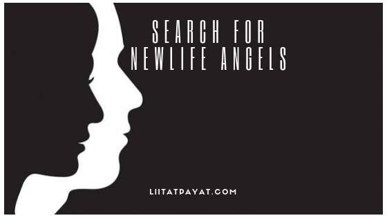 3 Reasons to join The Search for Newlife Angels